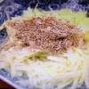 じゃがいもの酢の物レシピ&作り方【おかずのクッキング10月27日 土井善晴】