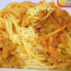 納豆トマトパスタレシピ/作り方【NHKあさイチ料理 1月17日/きじまりゅうた】