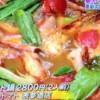 海鮮トマト鍋レシピ/作り方【ひみつの嵐ちゃん 1月24日 夏木マリ/セレブ・デ・トマト】