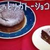 しっとりガトーショコラレシピ/作り方【NHKきょうの料理 2月4日/いがらしろみ】