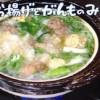 鶏から揚げとがんものみぞれ鍋レシピ/作り方【NHKきょうの料理 2月12日,13日 藤野嘉子】