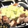 キャイ~ン天野のねぎ塩チキンレシピ【さんまのからくりテレビ 2月3日】
