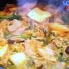 IKKO特性チゲ鍋風味噌汁レシピ/作り方【さんまのからくりTV(テレビ) 3月24日】