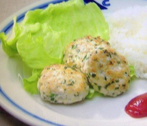 オリエンタル風チキンナゲットレシピ/作り方【NHKきょうの料理ビギナーズ 3月7日】