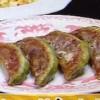 お試しかっ キャベツ餃子レシピ【3月25日 タカのダイエット野菜料理】
