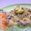 豚しょうが焼きカレーバターのせ&ポークホットサンドレシピ【NHKきょうの料理ビギナーズ 3月4日,5日】