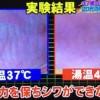 シミ,シワを予防するヒートショックプロテインを増やす入浴法【ゴンゾウ5月21日】