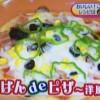 NHKあさイチ ごはんdeピザレシピ【5月22日 尾身奈美枝】