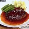 ソロモン流 行正よし子のハンバーグレシピ【6月23日】