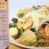 チュートリアル福田の上海風海鮮しらたき焼きそばレシピ【さんまのからくりTV 6月9日】