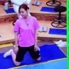 世界一受けたい授業 O脚改善ストレッチのやり方&効果【6月29日 竹井仁】