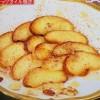 スマスマ ローラのりんごのココナッツオイル焼きレシピ/作り方【12月8日】