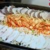 NHKあさイチ ホットプレートレシピ【1月21日 サムギョプサル&ハンバーグ&麻婆豆腐】