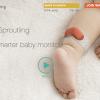 世界一受けたい授業 赤ちゃんが何分後に起きるかがわかる監視グッズ「Sproutlingスマートモニター」