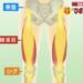 NHKあさイチの膝痛解消ストレッチ&スクワットのやり方と坂道でひざを痛めにくい歩き方